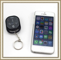iPega Bluetooth Remote Camera Control Self-timer Shutter for iPhone 5S 5C 5 4S Samsung Galaxy S4 S3 Note 2 3 Smartphones Tablet