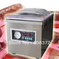 3L/S electronics small desktop plastic bag vacuum sealing packing machine for food