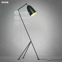 Grasshopper fashion vintage lamp xapuri floor lamp