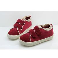 Korean children's shoes canvas shoes