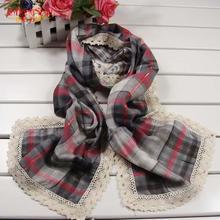 unique scarf promotion