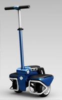 I-ROBOT-SC intelligent self balancing leisure car