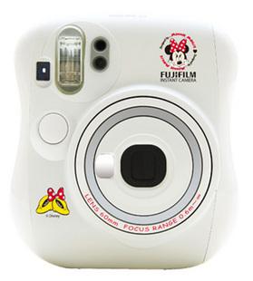 двойной Фудзи камеры polaroid, однажды imaging