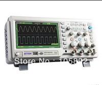 Digital Storage 60MHz Oscilloscope Scopemeter 2Channels 1GSa/s USB 7'' TFT LCD AC 110-240V GA1062CAL ADS1062CAL