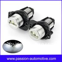 7000K Xenon White 6W High Power LED Angel Eyes for BMW E90 E91 325i 330i Pre-LCI (Before Facelift)