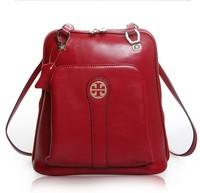 women backpack leather brand backpack shoulder bag vintage backpack school bag