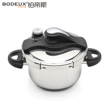 stainless pressure cooker promotion