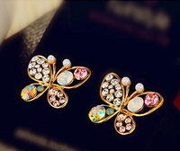 FREE SHIPPING Hot Sale Alloy  Earrings,E3226