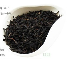 Top Grade140g lapsang souchong black tea Gift packing Chinese tea Health care Weight Loss Fragrance Organic
