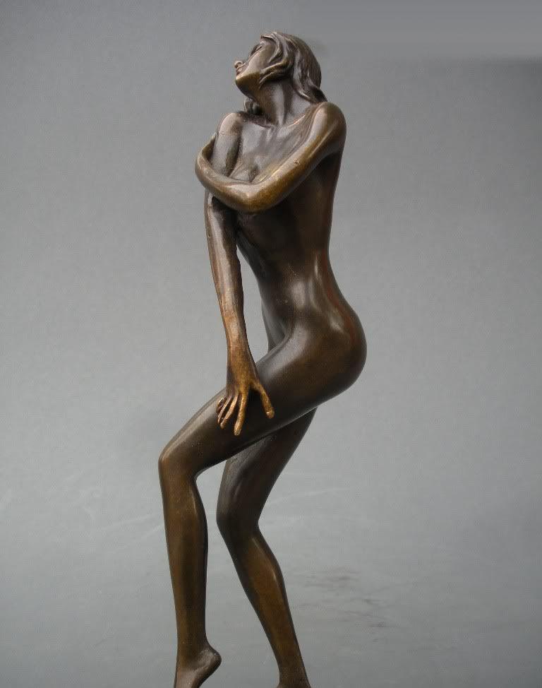 Dancing Girl Statue Mohenjo Daro Dancing Girl Art Statue