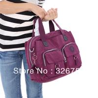Shipping twelve-inch computer bag fashion leisure bag handbag shoulder bag Messenger bag light