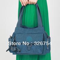 Multi Messenger bag waterproof nylon shoulder bag leisure bag ladies handbag