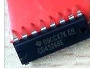 Ti cd4536be programmable timer chip dip-16(China (Mainland))