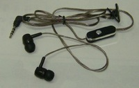Bbk 006 3.5 in ear mobile phone headphones headset i267 i509 i710