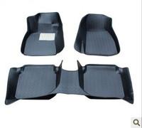 Car mats  for hyundai   elantra sonata tucson of new elantra accent full mat