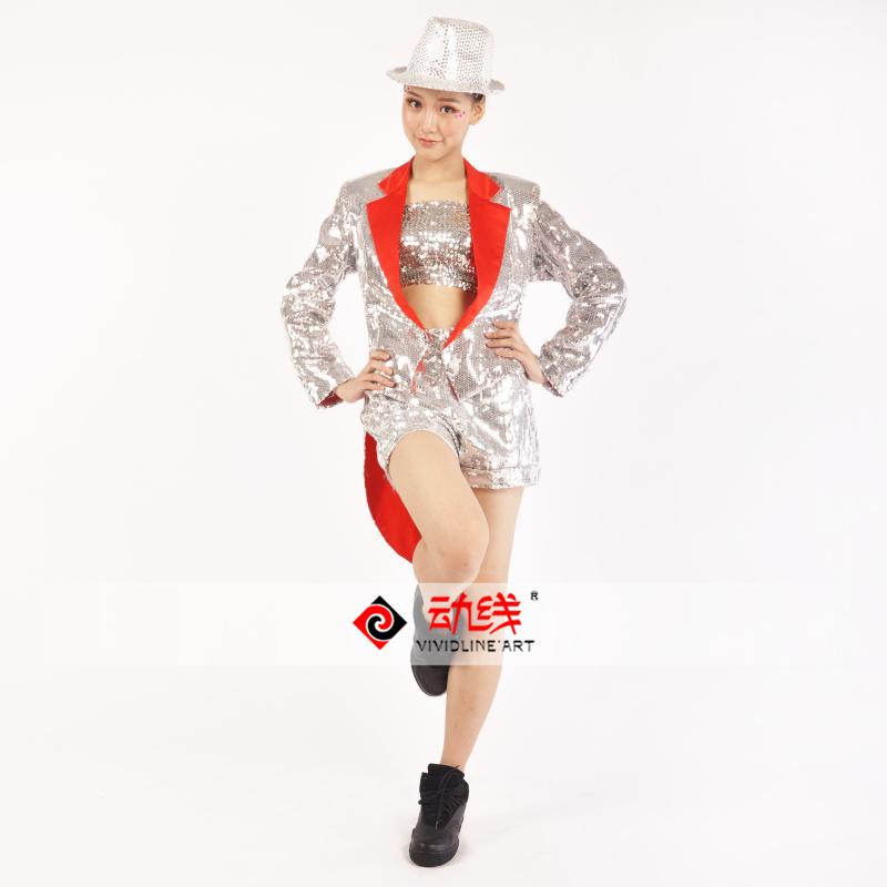 Dance modern jazz costume dress jpg