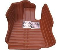 Skoda octavia sew-on the whole car mats