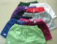 Canter 100% cotton sports shorts chromophous Size picotee pocket full