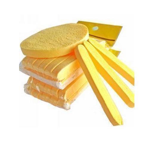 Posterization compressed sponge wash flutter(China (Mainland))