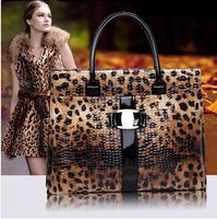 new 2014 Hot Fashion Women Traverse and Vertical women Handbags messenger Shoulder Bag Latest 0735