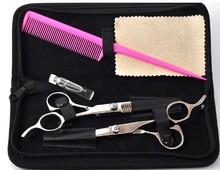 scissors hair promotion