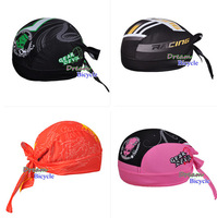 Wholesale 5pcs/lot New bicycle headband,hood cycling  scarf cap free shipping