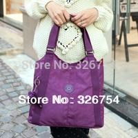 2014 new shoulder bag waterproof bags leisure bag commuter bag ladies handbag