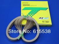 Free shiping,50pcs/lot high quality 770*15mm teflon belt for FR-770 band sealer/film sealing machine