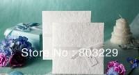 2014 , free shipping,50pcs/lot, European style, personality custom wedding invitations, free design,zongya li