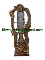TG-193J  resin antique  wine cabinet  Wine Holders Barware Factory Mid-east sytle Dubai Jiddah Iran Iraq Israel Furniture