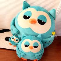 Owl plush dolls, gifts for children, kids plush toys baby