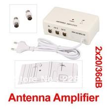 cheap amplified signal splitter