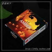 sandal incense Indian incense amber - muntenite cone pagodas  aper incense natural incense  santal