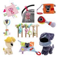 Woezel en baby pip magic towel appease dolls educational toys