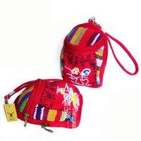 Unique small bag coin purse card camera bag