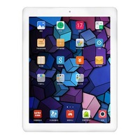 Onda  V801s quad-core 8 inch tablet (A31s quad-core eight significant 1Ghz 16G 1024 * 768 Slim ) White