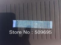 Light Blue Color wedding table decoration 6 rows  rhinestone diamond napkin ring, crystal rhinestone napkin ring LE006LB
