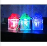 Colorful small night light gift box small night light colorful lights led small night light product