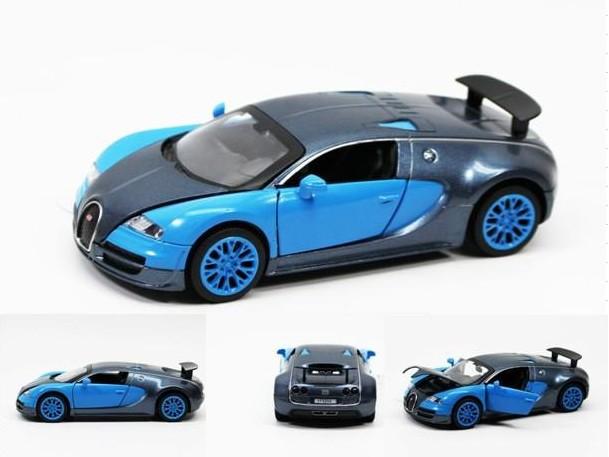 popular bugatti veyron diecast models buy cheap bugatti. Black Bedroom Furniture Sets. Home Design Ideas