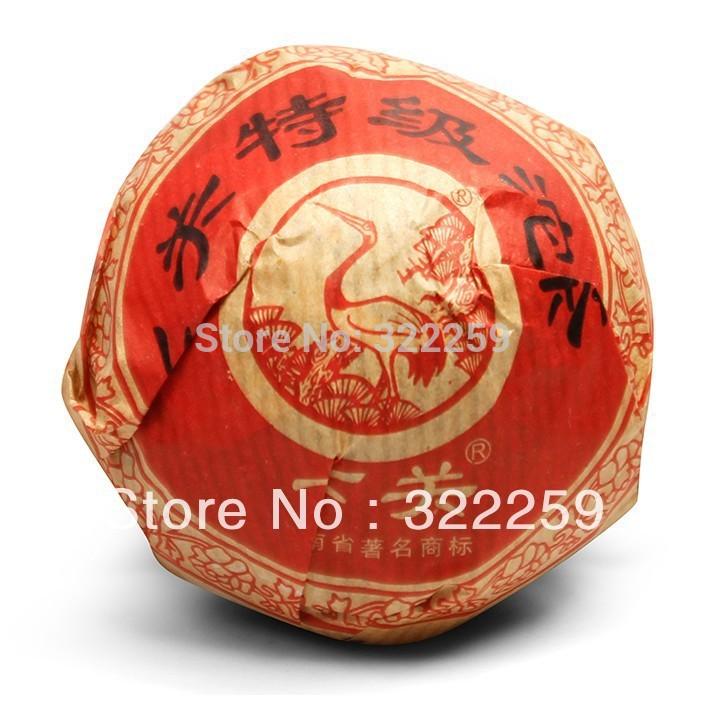 GREENFIELD PROMOTION 2013 yr Te Ji Premium Yunnan XiaGuan Tuocha Group Pu er Puerh Pu