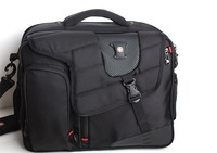 "Wenger SwissGear Swisswin 15.6"" Laptop Bag, computer bag, business bag laptop Backpack SA-9527/1680D nylon/+free shipping!!"
