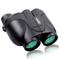 New Binoculars bijia telescope green film hd pocket-size waterproof night vision infrared
