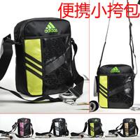 2013 sports personality casual bag outdoor small portable shoulder bag small messenger bag green