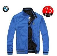 Yager,Free Shipping/Drop shipping, Fashion Brand Man Jacket Double-sided wear, men's BM jacket