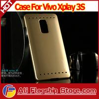 in stock! Vivo Xplay 3S case! original back case cover for vivo xplay 3s smartphone + gift, HK Post Freeshipping