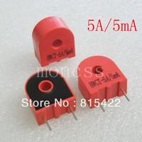Free Shipping 10pcs/lot 5A/5mA measure 0-10AC micro precision current transformer 0.1 class sensor wholesale
