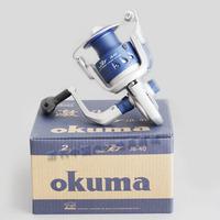 Okuma fishing reel jet-jp40 spinning wheel ultra-thin fishing wheel lure wheel fishing round