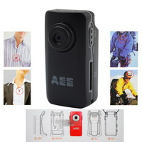 AEE Mini MD99 2MP CMOS Digital Video DVR Camera Camcorder Hunt micro video DVR Tool -Black 5832