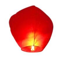 free sky lanterns promotion