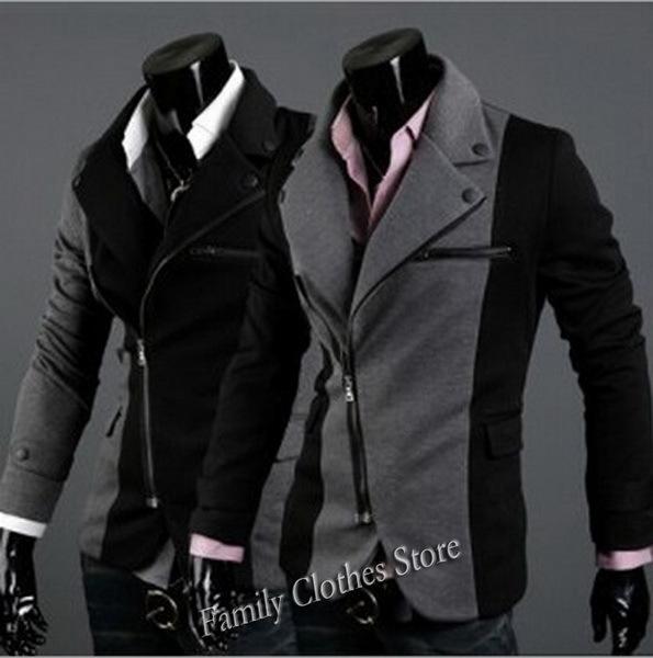 Images of Designer Mens Coats - Reikian